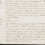 Diary entry of Captain Fernando Rivera y Moncada at Monterey on October 3, 1774