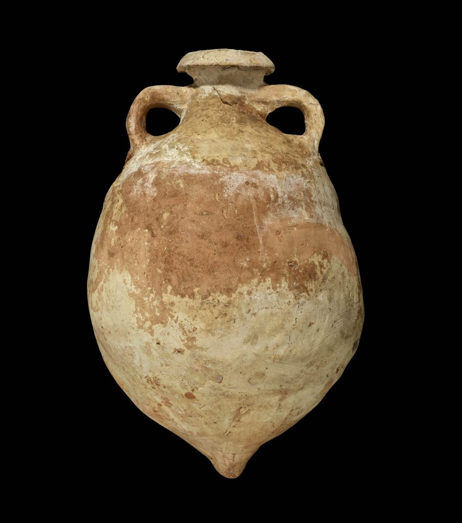 Transport Amphora