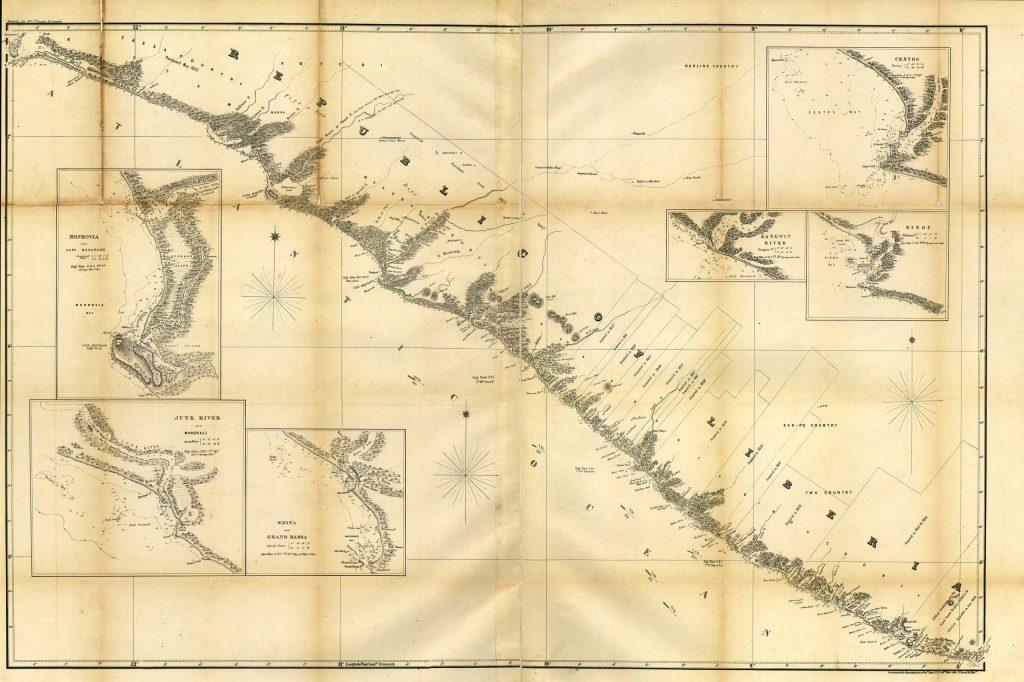 8.9.5 Republic of Liberia