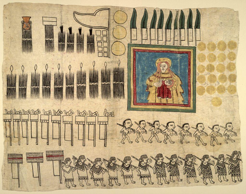 Huexotzinco Codex
