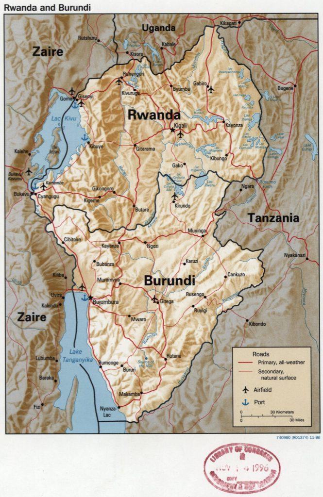 10.10a.1 Rwanda and Burundi