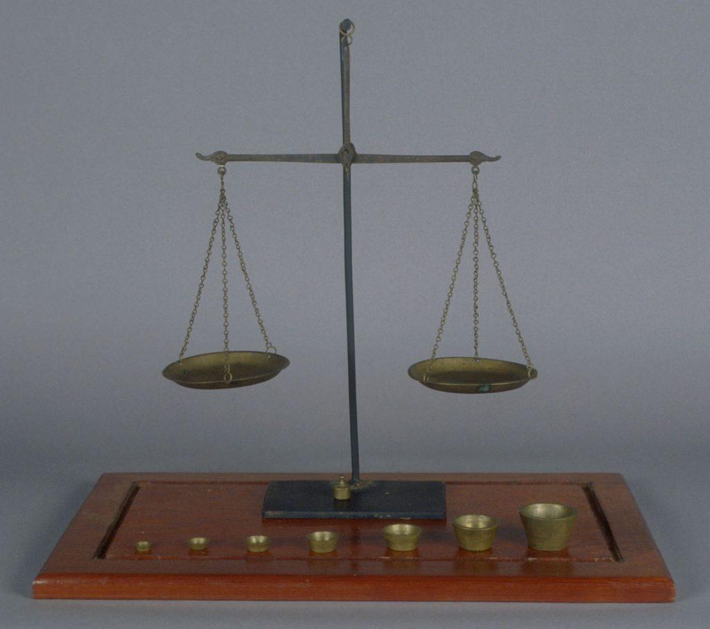 12E.1.1 Gold scales
