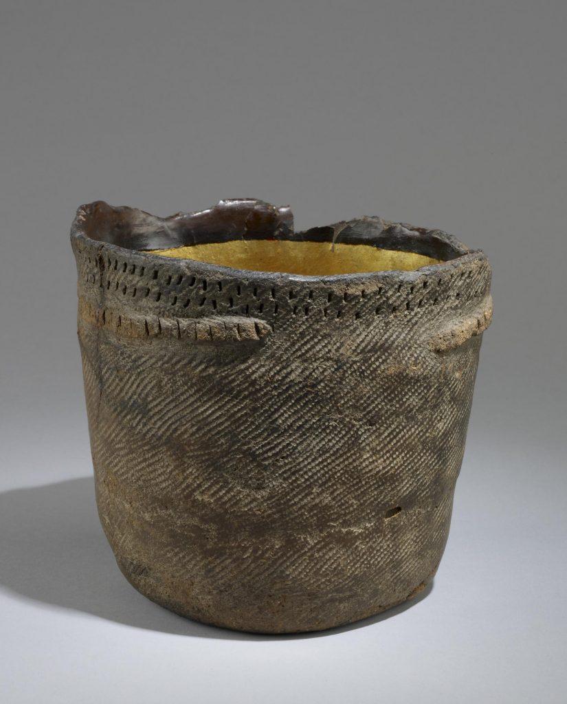 6.1.4 Water-vessel / Cooking-vessel