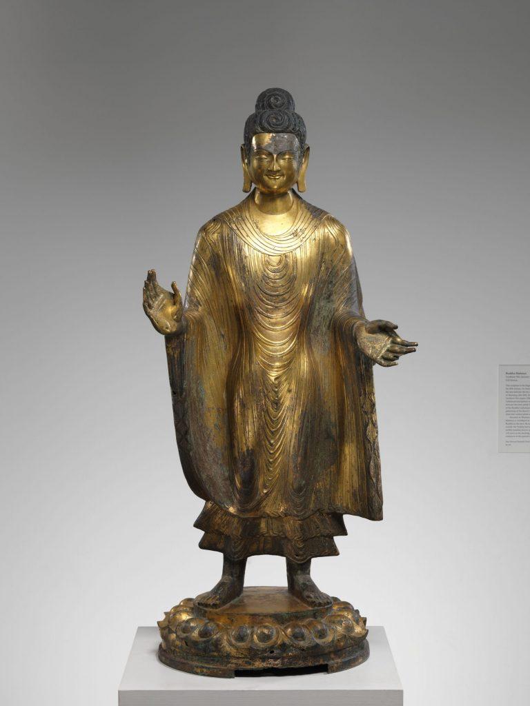 6.6.7 Buddha Maitreya (Mile)