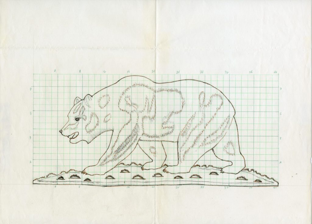 1.3.1a California Bear designs