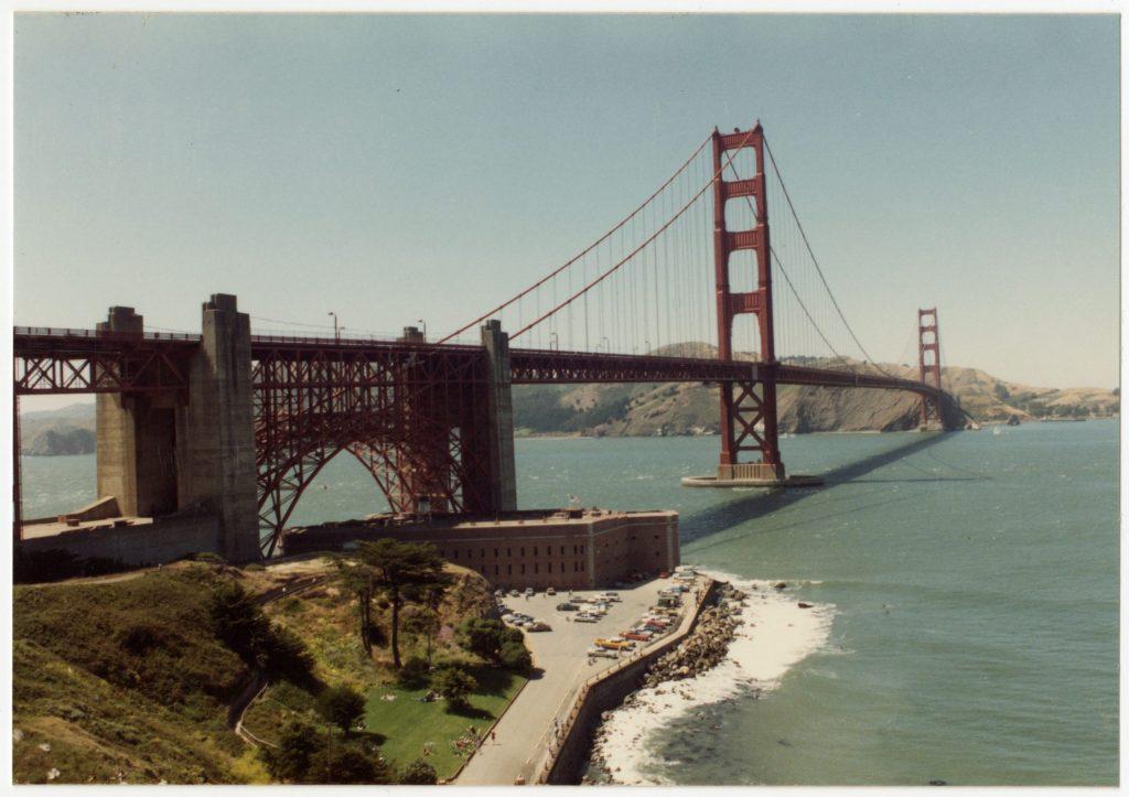 1.3.5 Golden Gate Bridge