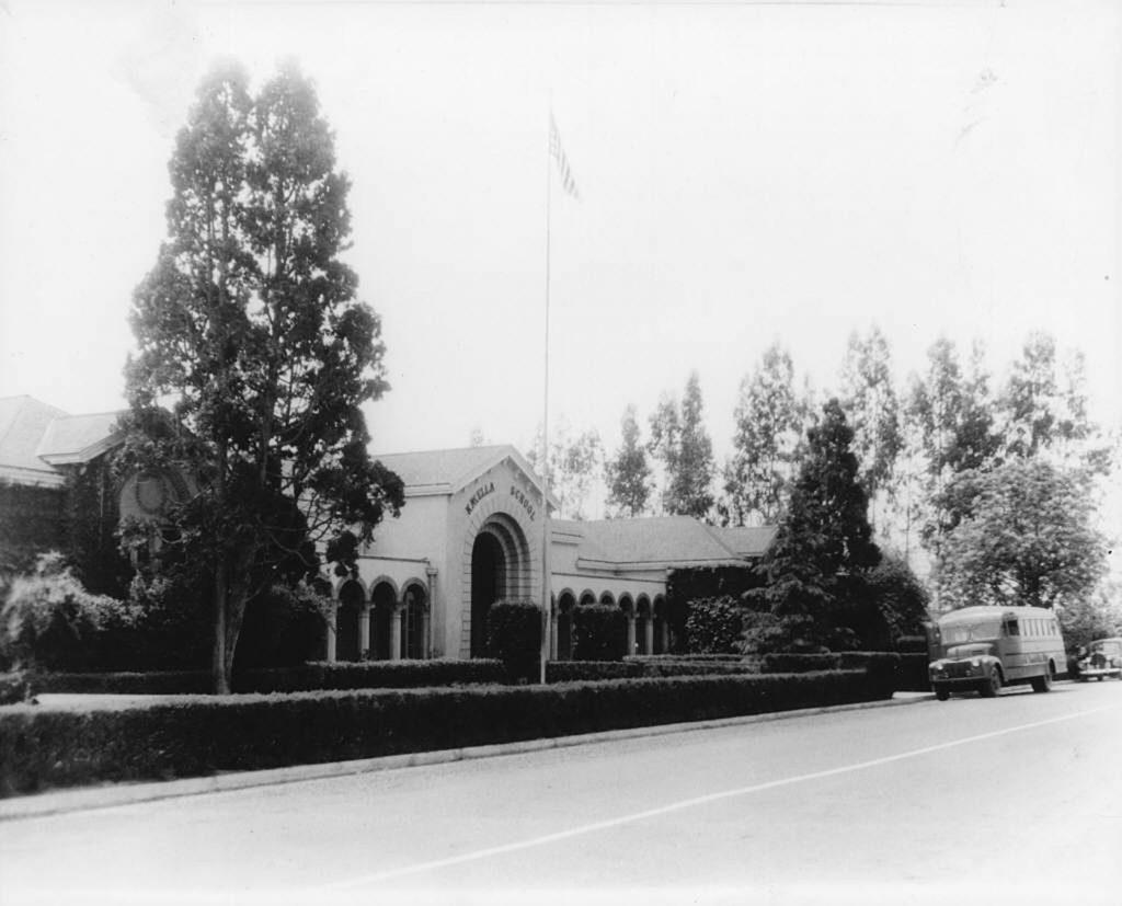 1.4.6 Katella Elementary School, Anaheim