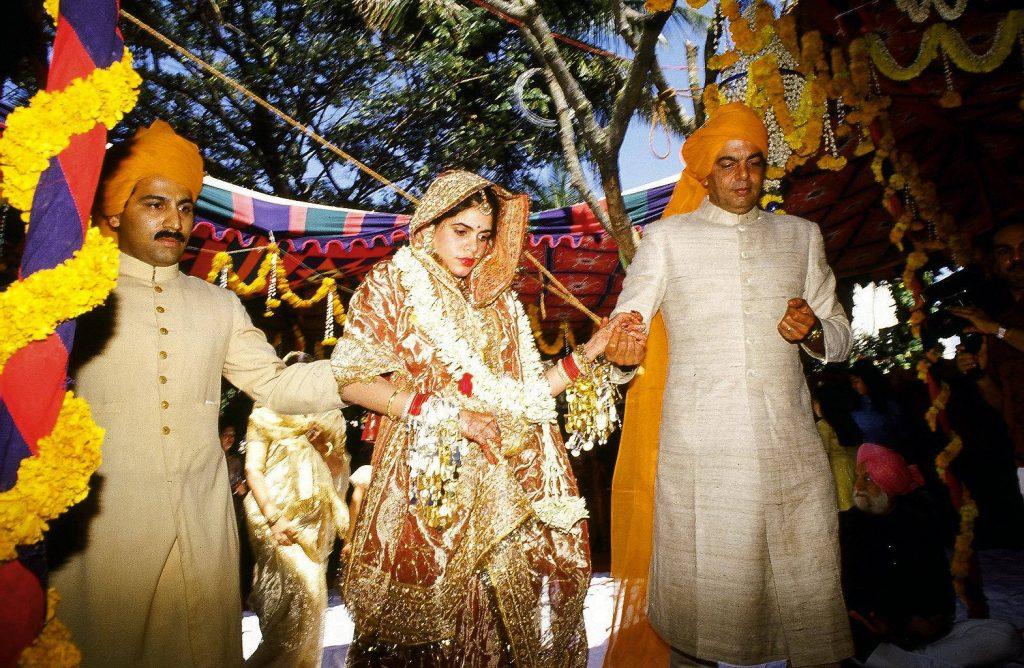 1.5.8 Indian Wedding, 1984